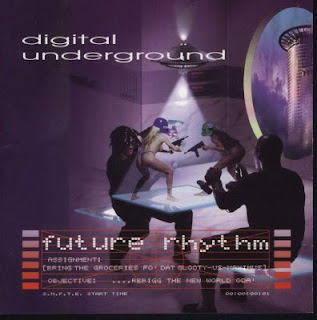 Digital Underground - Future Rhythm (1996)